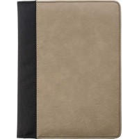 A5 Pad folio with PU cover