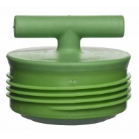 ACCENT LID GREEN