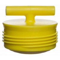 ACCENT LID YELLOW