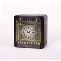 Big Ben Collection Black