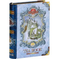 BASILUR Tea Book I. Blue plech (100 g)